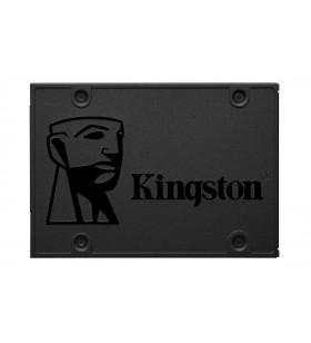 "Kingston Technology A400 2.5"" 480 Giga Bites ATA III Serial TLC"