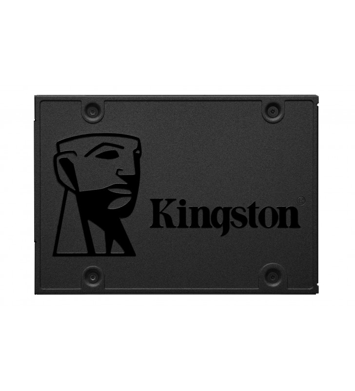 "Kingston Technology A400 2.5"" 480 Giga Bites ATA III Serial TLC"