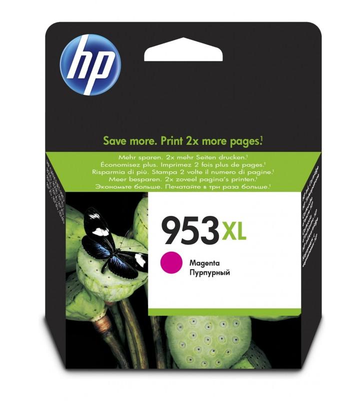 HP 953XL Original Magenta