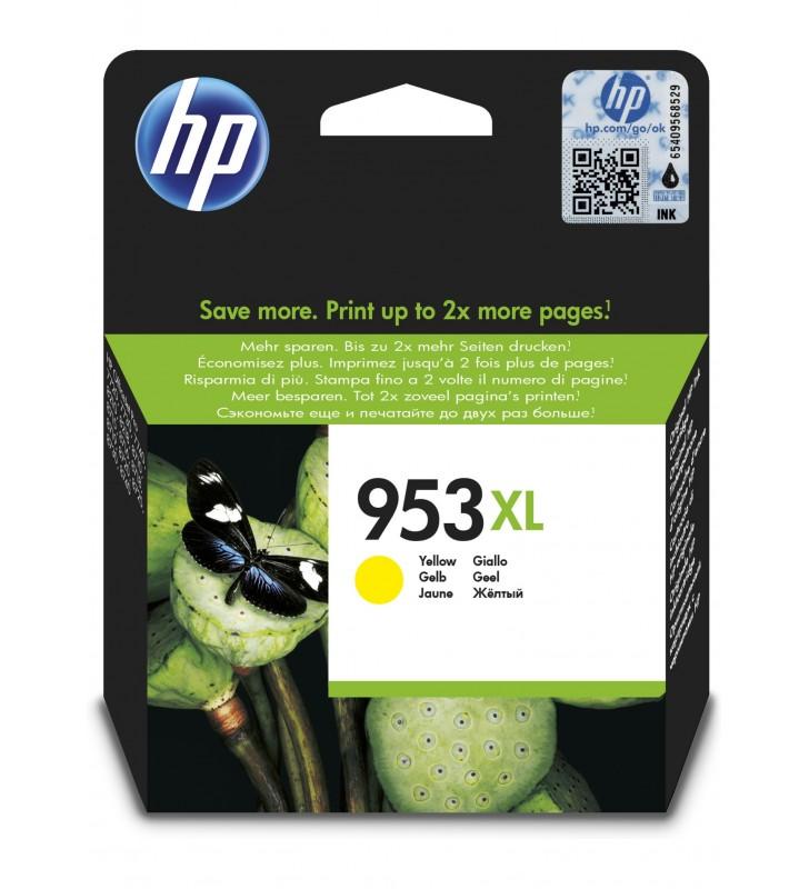 HP 953XL Original Galben
