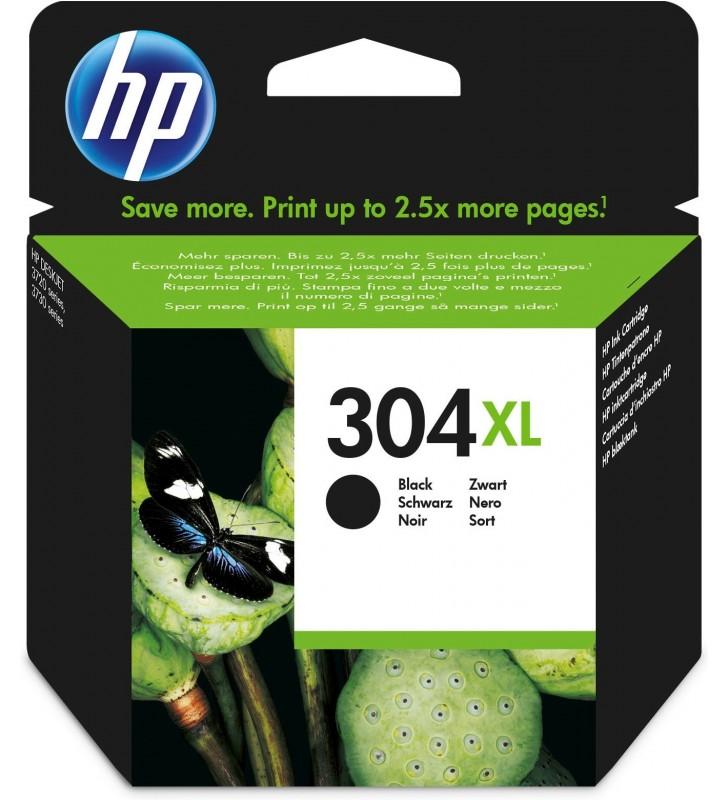 HP 304XL Original Negru