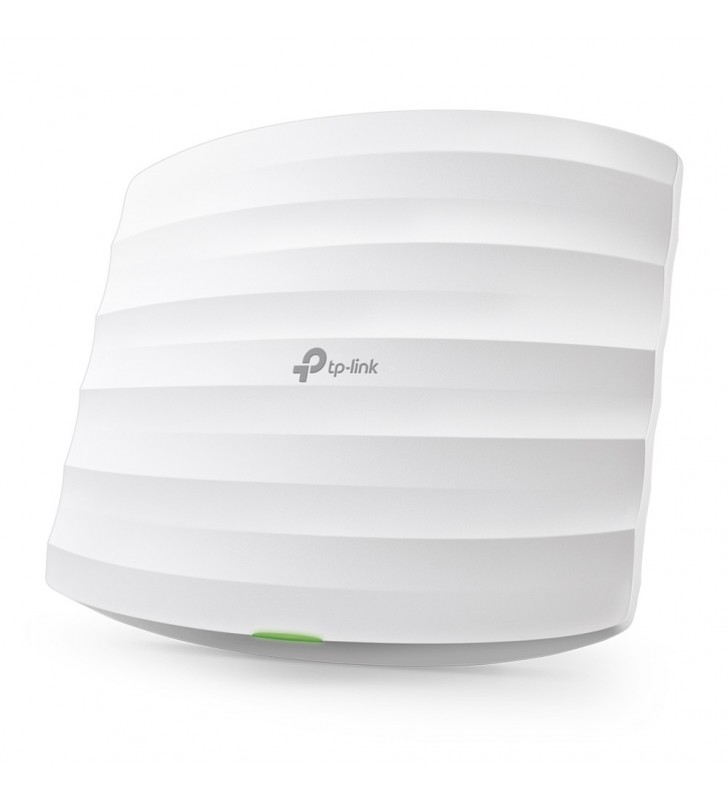 TP-LINK EAP110 puncte de acces WLAN 300 Mbit s Power over Ethernet (PoE) Suport Alb