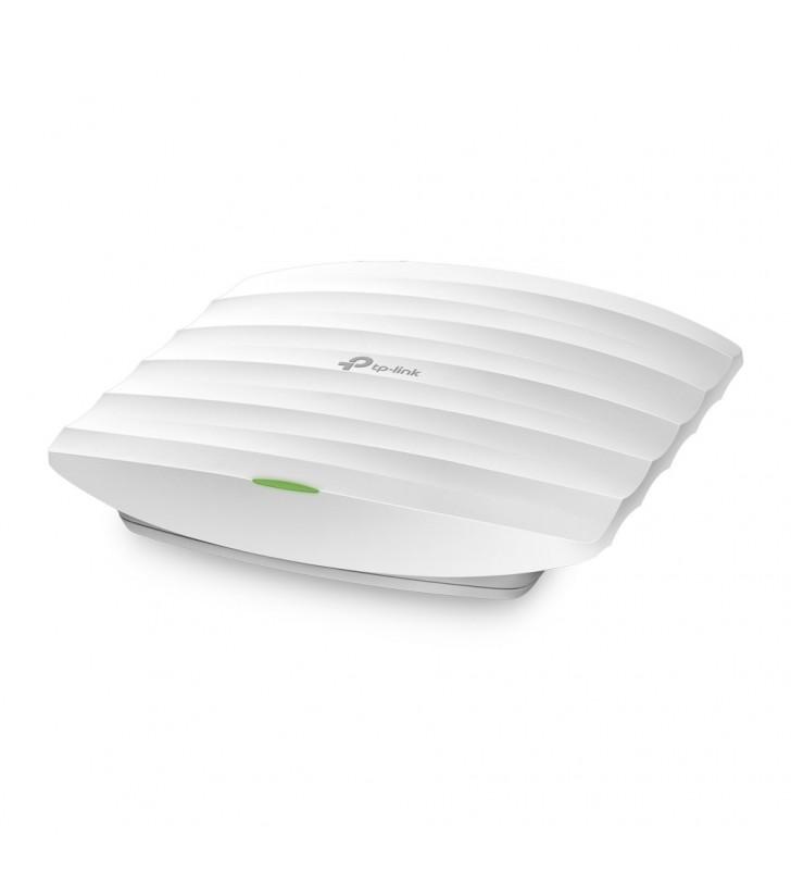 TP-LINK EAP110 puncte de acces WLAN 300 Mbit s Power over Ethernet (PoE) Suport Alb