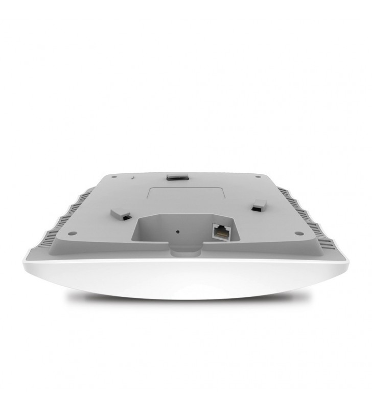 TP-LINK EAP225 router wireless Bandă dublă (2.4 GHz  5 GHz) Gigabit Ethernet Alb