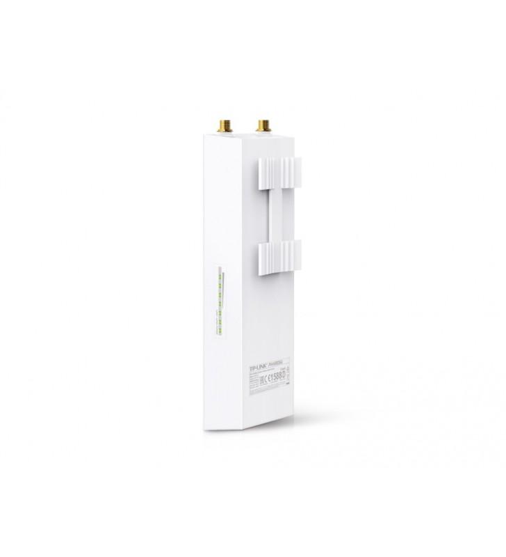 TP-LINK WBS510 puncte de acces WLAN 1000 Mbit s Power over Ethernet (PoE) Suport Alb