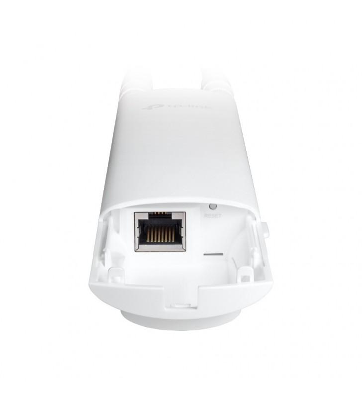TP-LINK EAP225-Outdoor 1200 Mbit s Power over Ethernet (PoE) Suport Alb