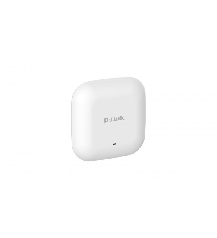 D-Link DAP-2230 puncte de acces WLAN 300 Mbit s Power over Ethernet (PoE) Suport Alb