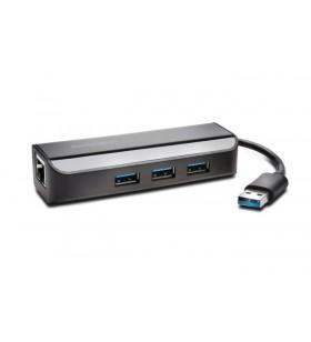 Kensington UA3000E Ethernet 5000 Mbit s