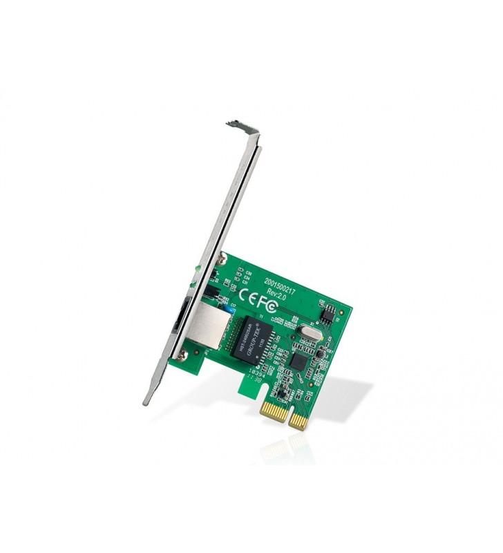 TP-LINK TG-3468 plăci de rețea Ethernet 2000 Mbit s Intern