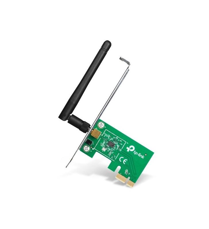 TP-LINK TL-WN781ND plăci de rețea WLAN 150 Mbit s Intern