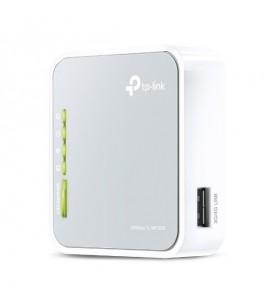 TP-LINK TL-MR3020 dispozitive pentru rețele mobile Router rețea celulară