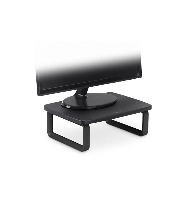 """Kensington K52786WW suporturi pentru birou pentru monitoarele LCD 61 cm (24"""") De sine stătătoare Negru"""
