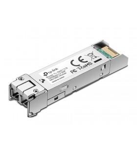 TP-LINK TL-SM311LS module de emisie-recepție pentru rețele Fibră optică 1250 Mbit s mini-GBIC SFP 1310 nm