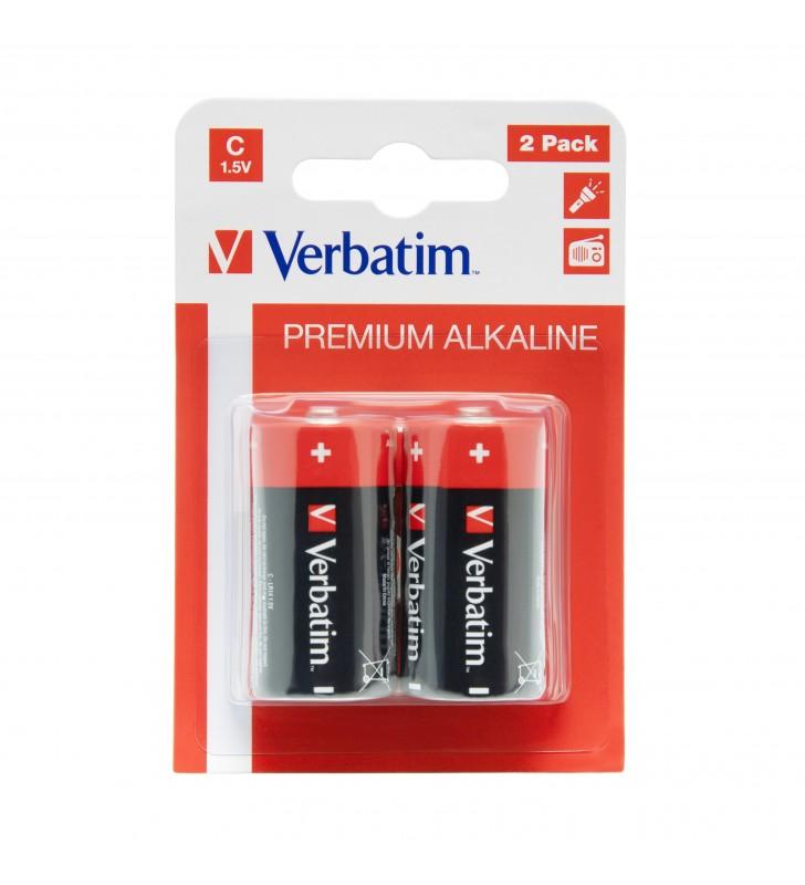 Verbatim 49922 baterie de uz casnic Baterie de unică folosință Alcalină