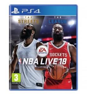EAGAMES 1027143 NBA LIVE 18...