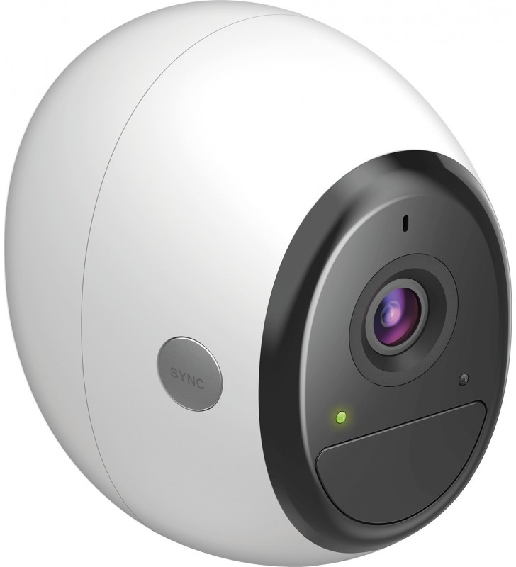 D-Link mydlink Pro IP cameră securitate Interior & exterior Dome Tavan perete 1920 x 1080 Pixel
