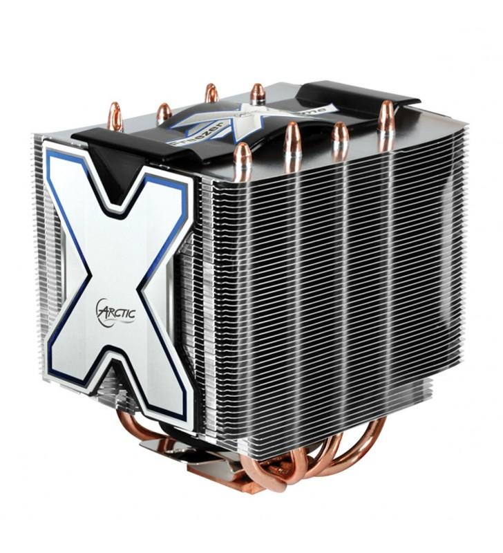 ARCTIC Freezer Xtreme Procesor Ventilator 12 cm Negru, Argint