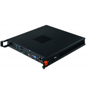 iiyama SPC5801BC computere personale (PC) stații de lucru Intel® Core™ i5 generația a 8a i5-8400 8 Giga Bites DDR4-SDRAM 256