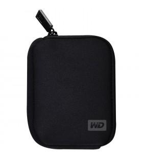 """Husa HDD WD, MY PASSSPORT DRIVES 2.5"""", neagra """"WDBABK0000NBK"""""""