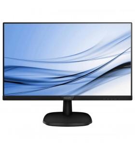 Philips V Line Monitor LCD Full HD 273V7QDAB 00