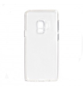 "Husa telefon SuperTransparenta Spacer pentru Samsung S9, ""SPT-STS-SA.S9"""
