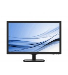 Philips V Line Monitor LCD cu SmartControl Lite 223V5LHSB 00