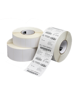 Label, Polyester, 70x32mm...