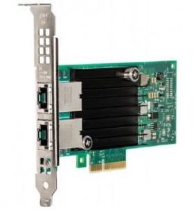 Intel X550T2 plăci de rețea Ethernet 10000 Mbit s Intern