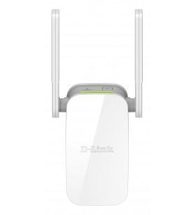D-Link DAP-1610 repetoare de rețea Transmițător & receptor rețea 10,100 Mbit s Alb