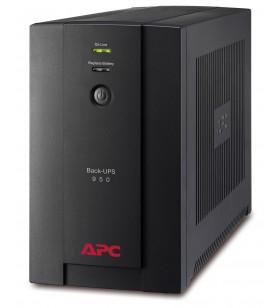 APC Back-UPS surse neîntreruptibile de curent (UPS) Line-Interactive 950 VA 480 W