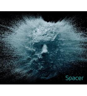 "PAD SPACER gaming, 210 x 250 x 3 mm, cu imagini, material : spuma din cauciuc natural + tesatura ""SP-PAD-PICT"""