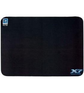 """PAD A4TECH gaming, 437 x 400 x 3mm, black, """"X7-500MP"""""""