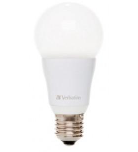 Verbatim Classic A, E27, 7.5W lămpi cu LED 7,5 W