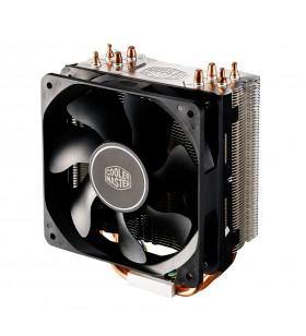 Cooler Master Hyper 212X Procesor Ventilator 12 cm Aluminiu, Negru, Cupru