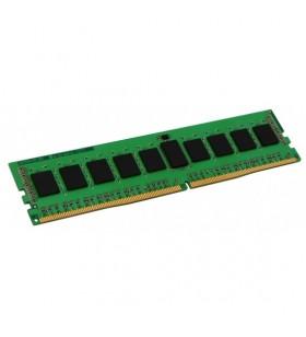 Kingston Technology ValueRAM KCP426NS8 8 module de memorie 8 Giga Bites 1 x 8 Giga Bites DDR4 2666 MHz