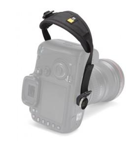 Case Logic Quick Grip curele chingi cordoane Aparat de fotografiat digital Nailon Negru