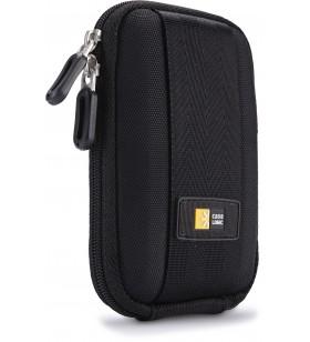 Case Logic QPB301K Carcasă compactă Negru