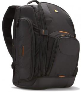 Case Logic SLRC-206-BLACK Husă tip rucsac Negru