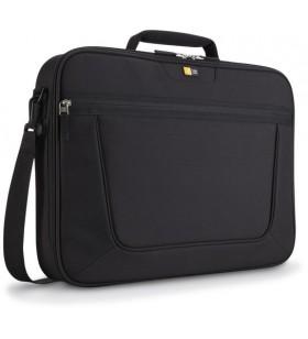 """Case Logic VNCI-217 Black genți pentru notebook-uri 43,9 cm (17.3"""") Geantă tip poștaș Negru"""