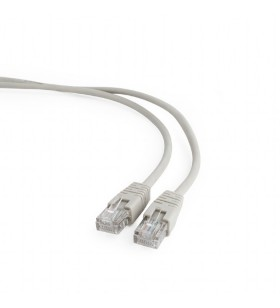 "PATCH CORD  UTP GEMBIRD Cat5e, 50m, gri, ""PP12-50M"""