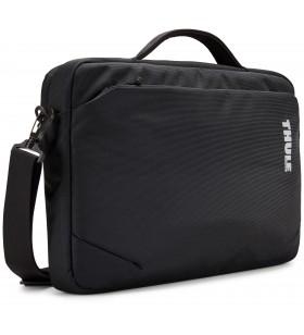 """Thule Subterra TSA-315B Black genți pentru notebook-uri 38,1 cm (15"""") Servietă Negru"""