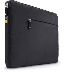 """Case Logic TS-113 Black genți pentru notebook-uri 33 cm (13"""") Geantă Sleeve Negru"""