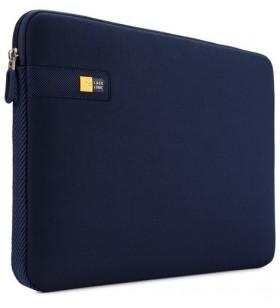 """Case Logic LAPS-113 Dark Blue genți pentru notebook-uri 33,8 cm (13.3"""") Geantă Sleeve Albastru"""