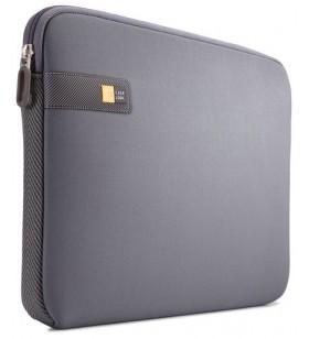 """Case Logic LAPS-114 Graphite genți pentru notebook-uri 35,6 cm (14"""") Geantă Sleeve Grafit"""