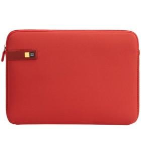"""Case Logic LAPS-114 Brick genți pentru notebook-uri 35,8 cm (14.1"""") Geantă Sleeve Roşu"""
