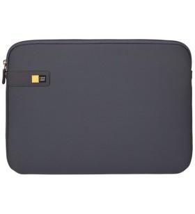 """Case Logic LAPS-116 Graphite genți pentru notebook-uri 40,6 cm (16"""") Copertă Gri"""