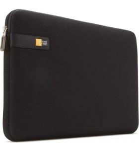 """Case Logic LAPS-117 Black genți pentru notebook-uri 43,9 cm (17.3"""") Geantă Sleeve Negru"""
