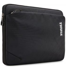 """Thule Subterra TSS-315B Black genți pentru notebook-uri 38,1 cm (15"""") Geantă Sleeve Negru"""