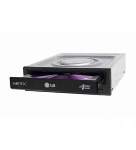 LG GH24NSD5 unități optice Intern Negru DVD Super Multi DL
