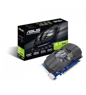 ASUS PH-GT1030-O2G NVIDIA GeForce GT 1030 2 Giga Bites GDDR5